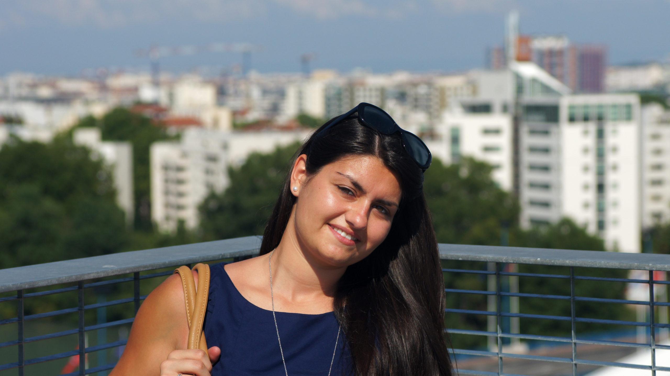 Céline Rigot architecte d'intérieur décoratrice diplômée edaic